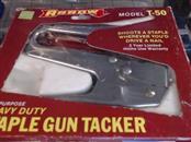 ARROW FASTENER Nailer/Stapler T50 STAPLER